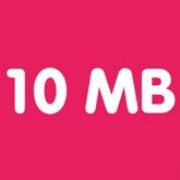 Velikost přílohy do Teamia – limit 10 MB
