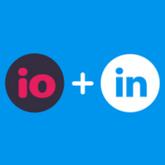 Propojení Teamia a LinkedInu