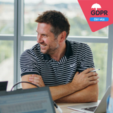 Rozhovor s Leošem Černým o GDPR v Teamiu