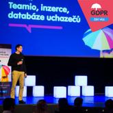GDPR – záznam druhé přednášky