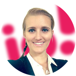 Monika Štekrová – Customer Success Specialist pro Teamio