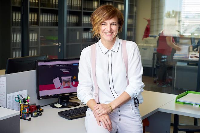 Anna Urbanová – HR manažer – OBB