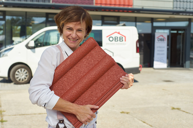 Urbanová Anna – HR manažerka ve firmě OBB