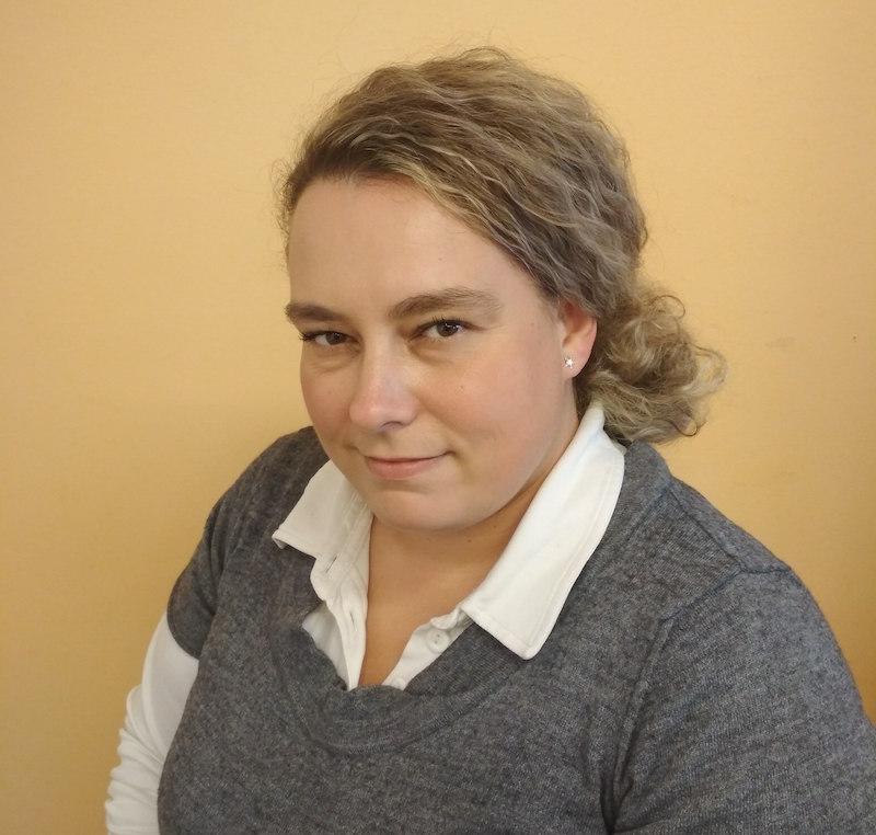 Eliška Bačová