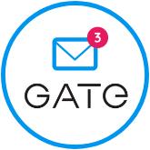 GATE případová studie – Inbox